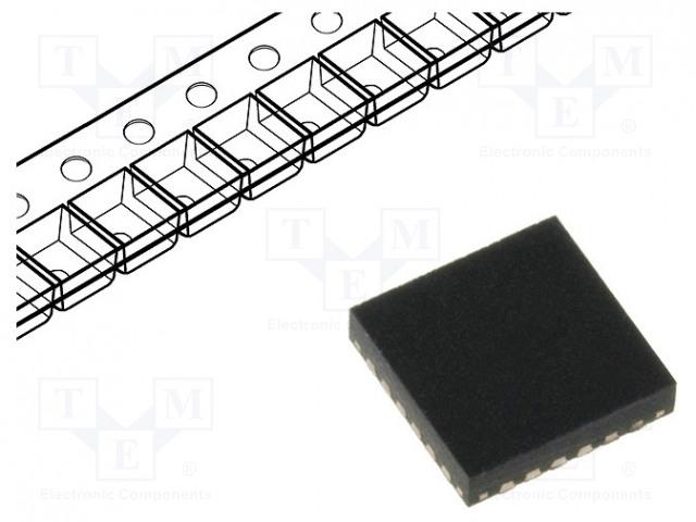 MICROCHIP (ATMEL) ATSAMD09D14A-MUT - ARM-mikroohjain