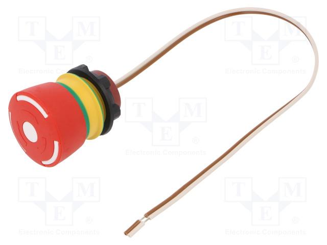 EAO 84-5120.0040 - Przełącznik: bezpieczeństwa