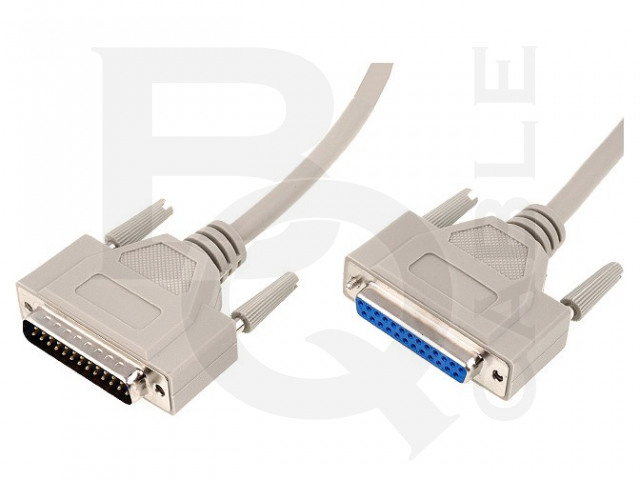 CAB-25GW/2 BQ CABLE, Cable
