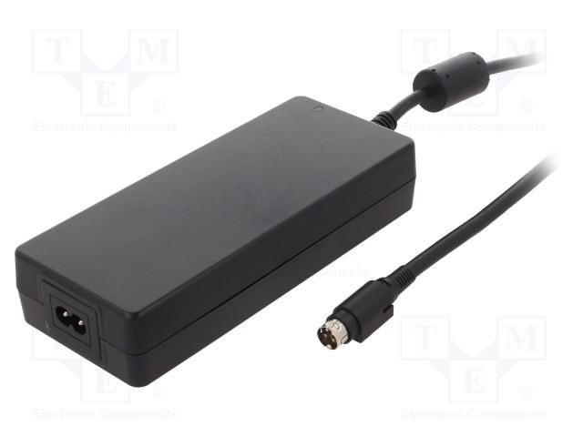MEAN WELL GSM160B20-R7B - Napájecí zdroj: spínaný