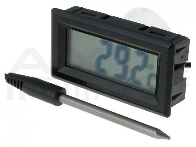 MOD-TEMP102C AXIOMET, Panelový merač teploty