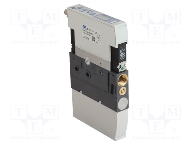SCHMALZ SCPI-15-NC-RD-M12-5 - Ejector