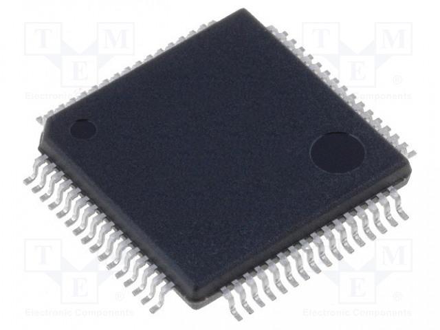 WIZNET W3150A+ - IC: kontroler Ethernet