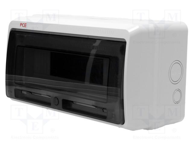 PCE 1518134 - Kryt: pro modulová zařízení