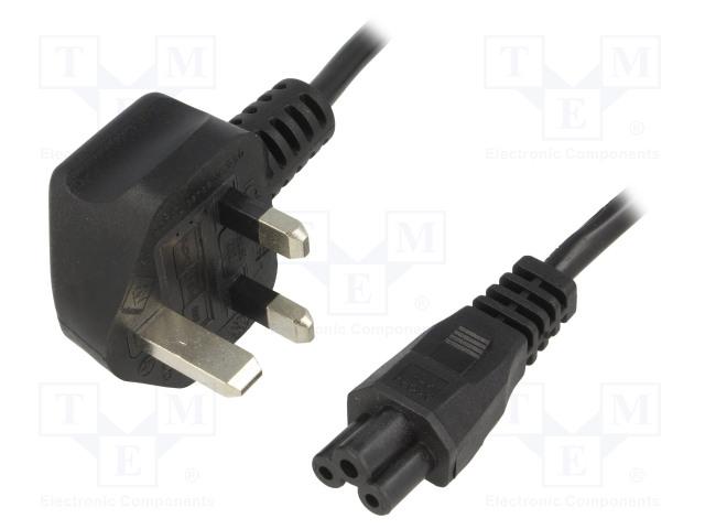 ESPE KAB-UK-M3-1.5-BK - Kabel