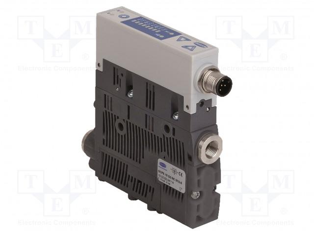 SCHMALZ SCPS-07-G02-NO-M12-5-PNP - Ejector