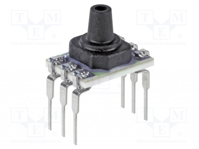 HONEYWELL ABPDLNN100MG2A3 - Sensor: pressure