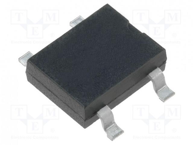 YANGJIE TECHNOLOGY DB105S - Jednofázový usměrňovací můstek