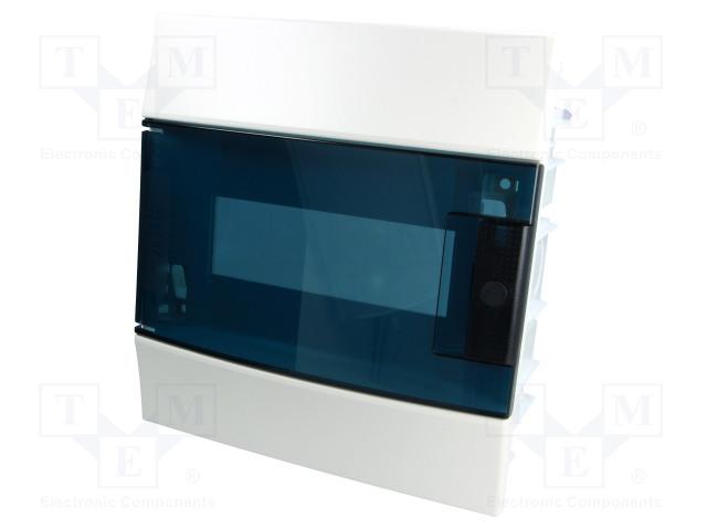 ABB 1SLM004100A1202 - Obudowa: do aparatury modułowej