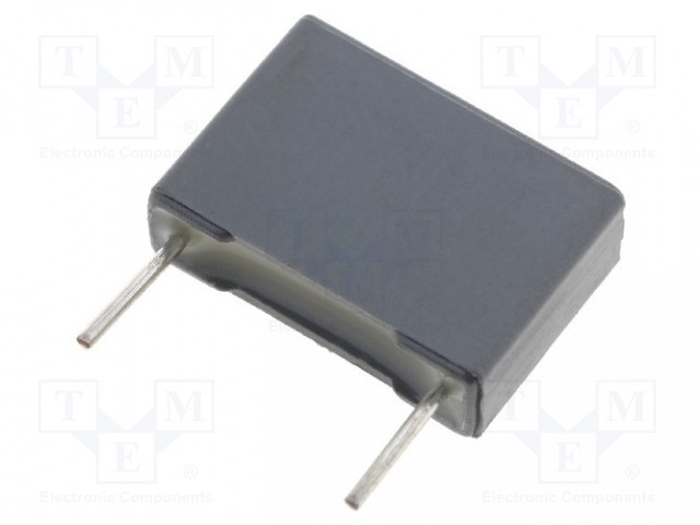 KEMET R46KF222000N0K - Capacitor: polypropylene