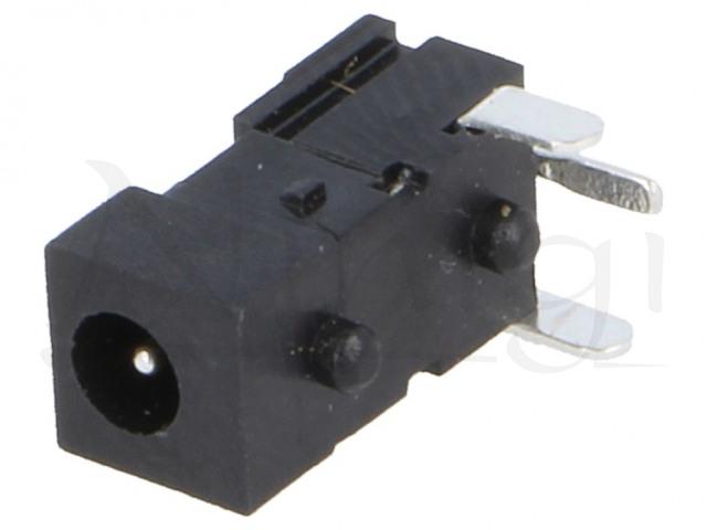 PC-GK0.65 NINIGI, Buchse