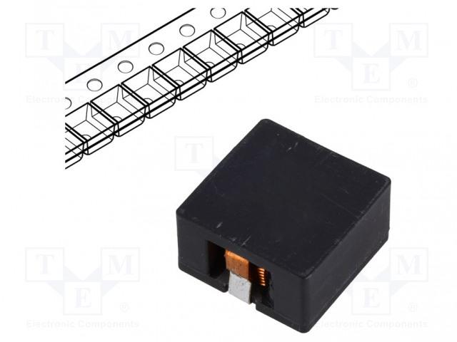 FERROCORE HCI2212-100 - Inductor: wire