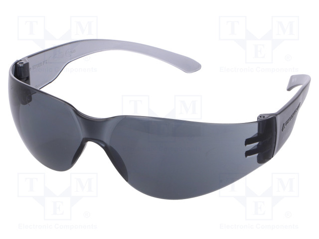 DELTA PLUS BRAV2FU - Safety spectacles