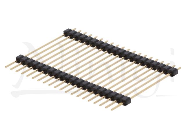ZL2038-20 NINIGI, Pin header