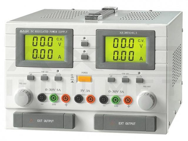 AX-3005DBL-3