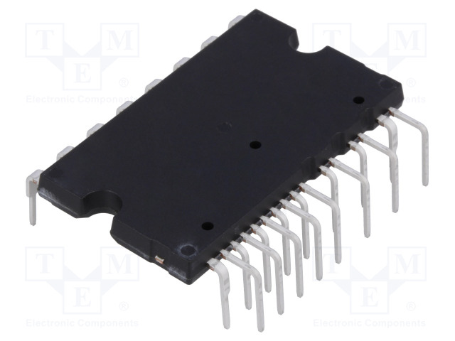 INFINEON TECHNOLOGIES IFCM30U65GDXKMA1 - Driver