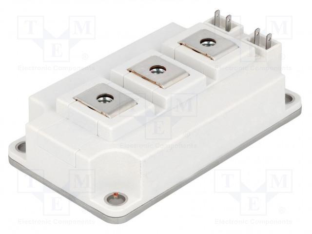 INFINEON TECHNOLOGIES FF450R12KE4 - Polomůstek IGBT