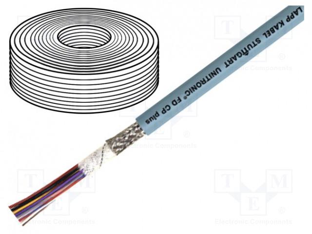 LAPP KABEL 0028882 - Vodič: pro přenos dat