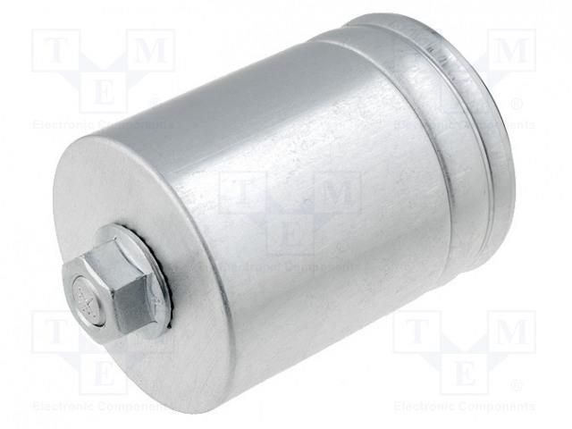 SR PASSIVES KJF-3.33/480 - Kondensaattori: polypropyleeni-