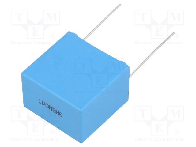KEMET PHE844RF7100MR30L2 - Kondenzátor: polypropylénový