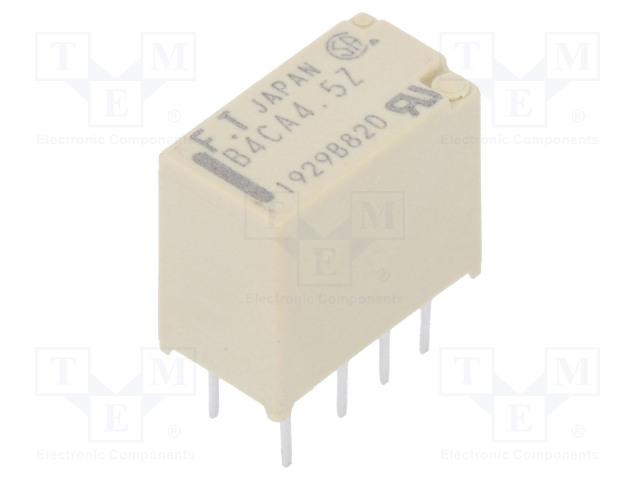 FUJITSU FTR-B4CA4.5Z - Relais: elektromagnetische
