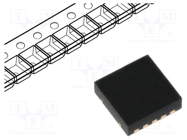 MICROCHIP TECHNOLOGY MTD6505T-E/NA - IC: driver