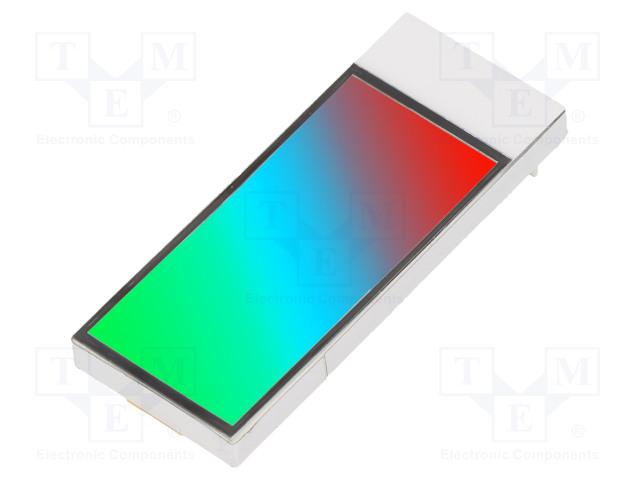 DISPLAY ELEKTRONIK DE LP-511-RGB - Beleuchtung