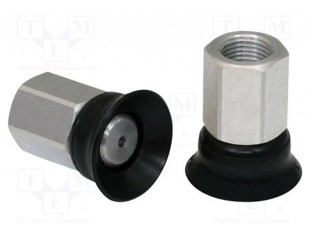SCHMALZ PFYN-20-NBR-55-G1/8-IG - Suction cup