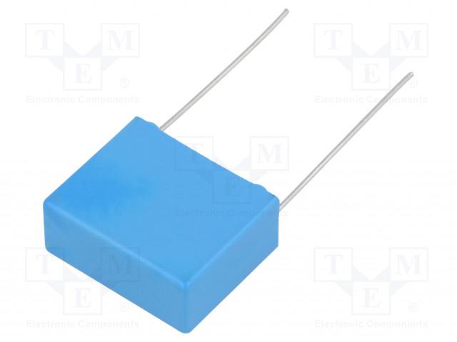 KEMET PHE844RD6220MR30L2 - Kondenzátor: polypropylénový