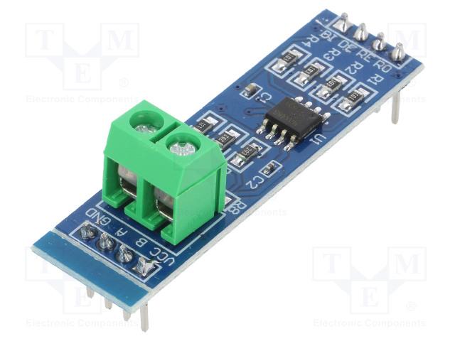 OKYSTAR OKY3473 - Module: converter