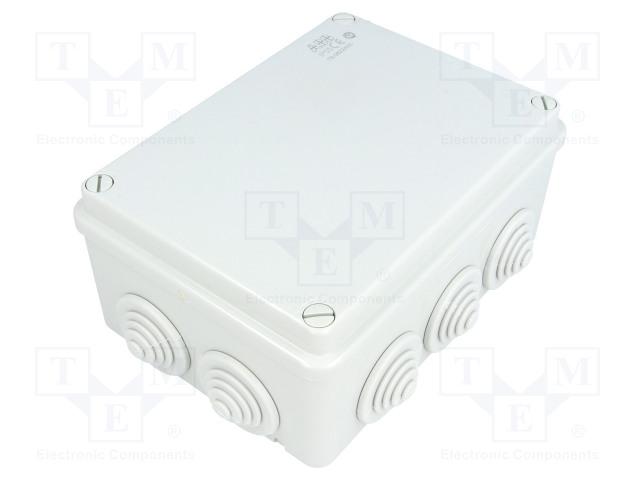 ABB 1SL0822A00 - Obudowa: elektroinstalacyjna