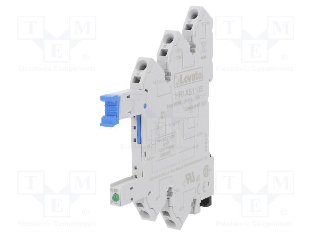 LOVATO ELECTRIC HR1XS110S - Relekanta