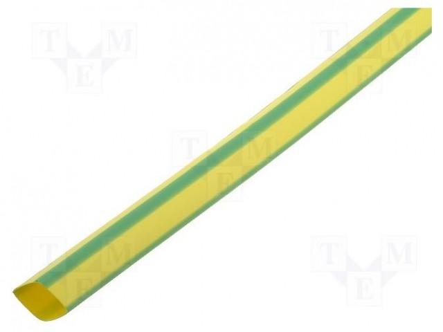 CYG CB-HFT(2X) 6.4 - Heat shrink sleeve