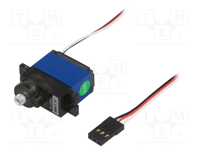 K-POWER MM0090 - Motor: servomecanism