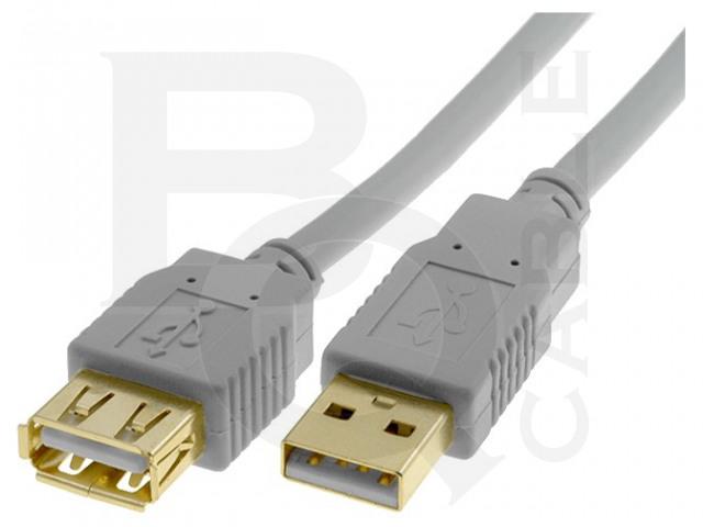CAB-USBAAF/5G BQ CABLE, Kábel