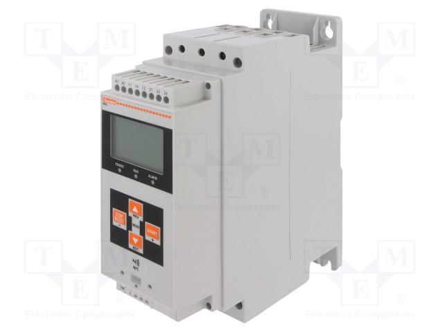 LOVATO ELECTRIC ADXL0030600 - Module: soft-start