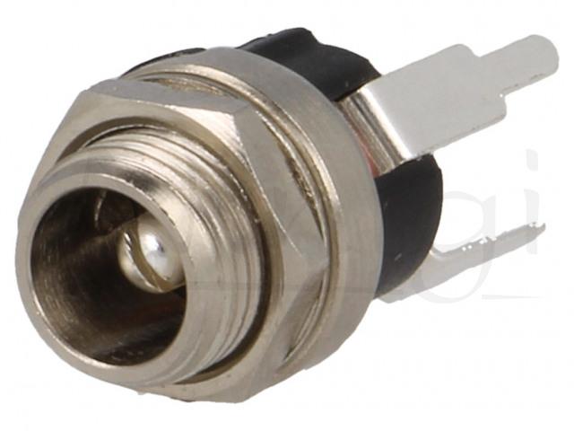 PC-G2.5-PCB NINIGI, Buchse