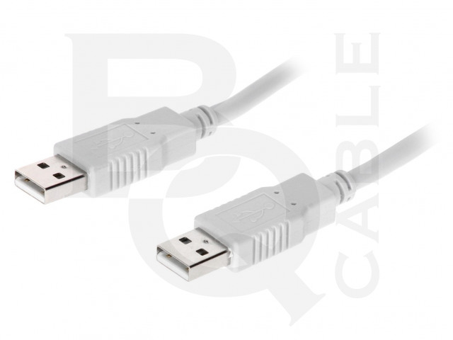 CAB-USB2AA/1.8-GY BQ CABLE, Kabel