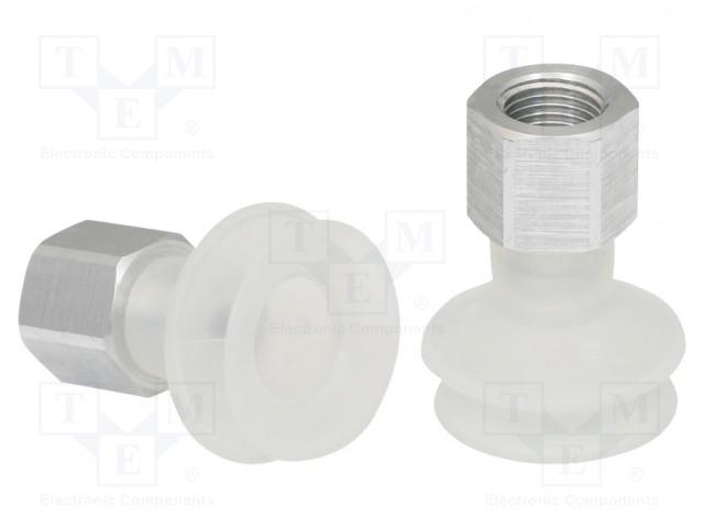 SCHMALZ FSGA-22-SI-55-G1/8-IG - Suction cup