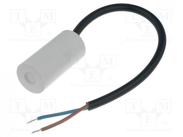 MIFLEX I150V660K-C1 - Kondenzátor: pro motory, pracovní