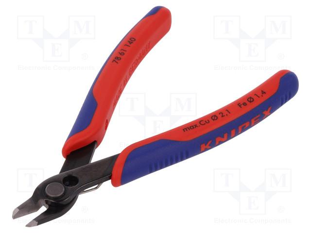 KNIPEX 78 61 140 - Szczypce