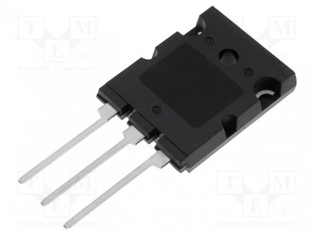 ON SEMICONDUCTOR MJL21194G - Tranzistor: NPN