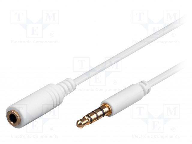 Goobay 62364 - Cable