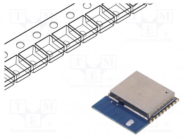 ESPRESSIF ESP-WROOM-02D (2MB) - Module: WiFi