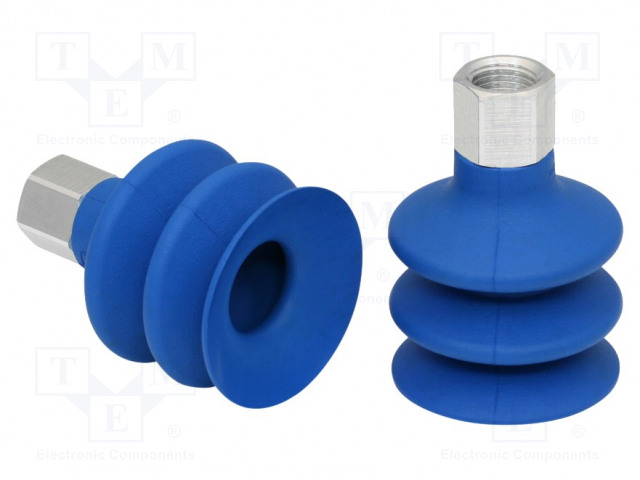 SCHMALZ FSG-42-HT1-60-G1/4-IG - Suction cup