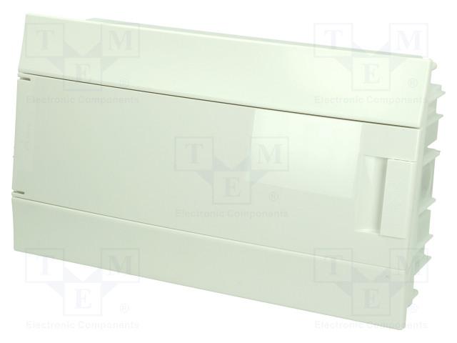 ABB 1SLM004102A1104 - Obudowa: do aparatury modułowej