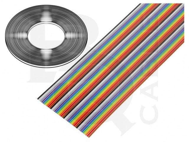 FLCC-40/30 BQ CABLE, Vodič