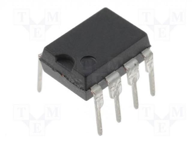 Circuito INTEGRATO ds1669-10 ds1669-10 dip-8