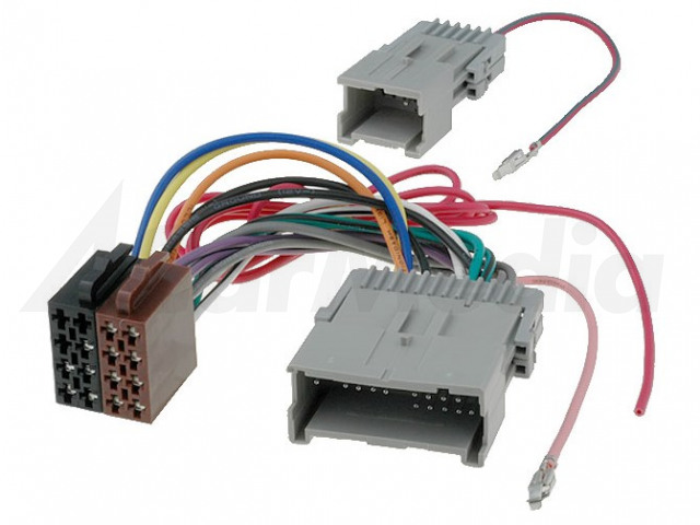 ZRS-AS-55B 4CARMEDIA, Adapter