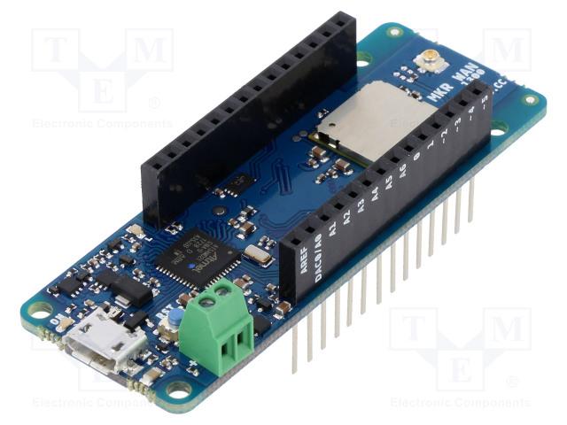 ARDUINO MKR WAN 1300 WITHOUT ANTENNA - Arduino